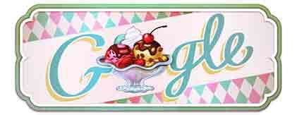 119 Aniversario de la primera aparición documentada del helado sundae