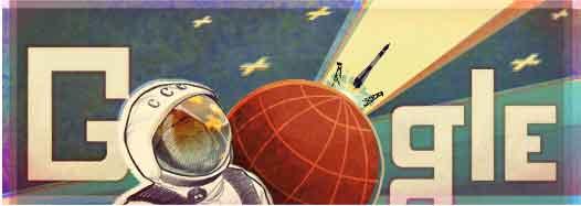 50 Aniversario del viaje del primer hombre en el espacio