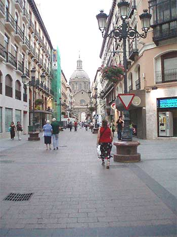 Calle Alfonso I