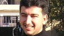 Ali Shafeya