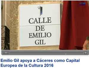 Emilio Gil