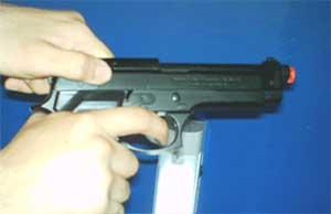 Arma corta