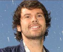 Daniel Zueras