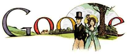 235º aniversario del nacimiento de Jane Austen