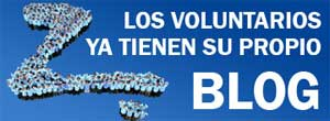 Logo voluntariado
