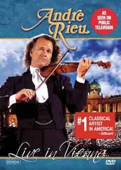 André Rieu Medley