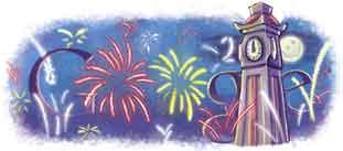 Feliz Año Nuevo 2010