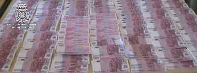 Perdidos 55.000 millones de euros