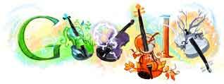 Aniversario del nacimiento de Antonio Vivaldi