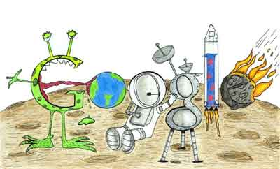 Vida en el Espacio