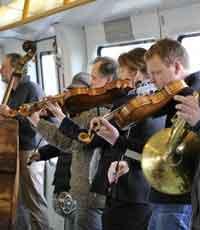 Orquesta Filarmónica de Copenhague