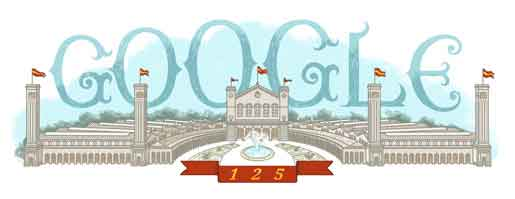 Exposición Universal de Barcelona 1888