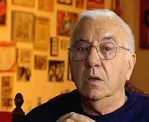 Emilio Aragon ha fallecido a los 83 años