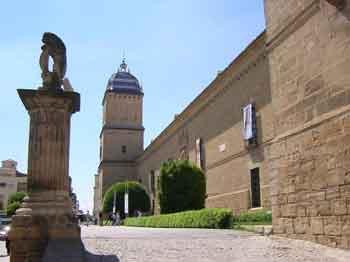 Antiguo Hospital de Santiago (Centro Cultural de Úbeda)