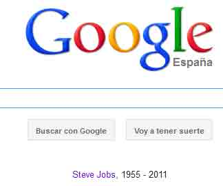 Muere Steve Jobs, cofundador de Apple