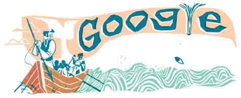 161º aniversario de Moby Dick