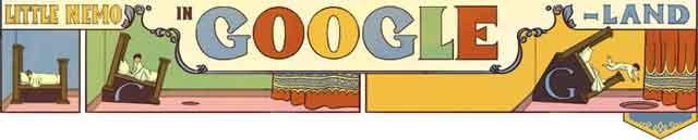 107º aniversario de 'Little Nemo' de Winsor McCay