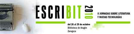 Logo de Scribit