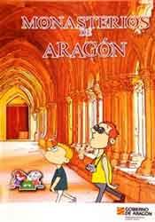 DVD Monasterios de Aragón