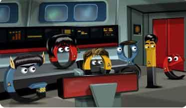 46º aniversario de Star Trek
