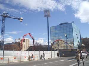 Edificio de Urbanismo