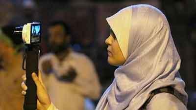 Habiba Ahmed. Foto ABC
