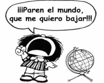 Mafalda-mundo