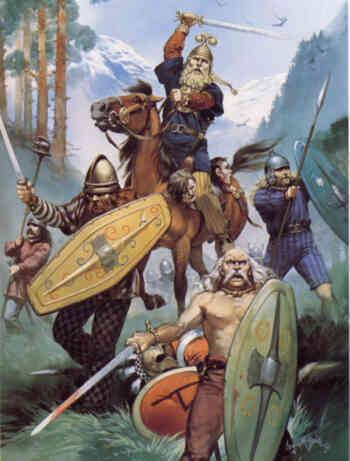 Pueblo celta