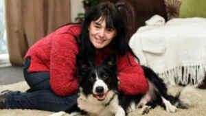 """""""Ted es el mejor regalo que la vida ha podido hacernos. La gente dice que yo le salvé y ahora él me ha salvado a mí. Ha salvado a mi familia"""", explicó emocionada Josie Conlan."""
