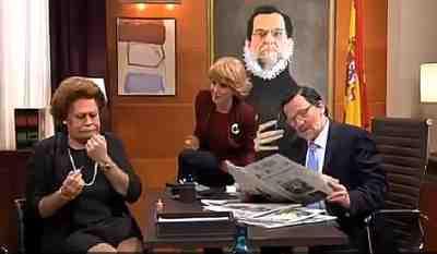 Descalabro del PP en Andalucía