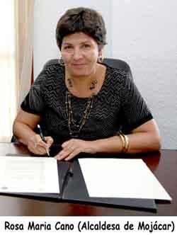 Rosa María Cano