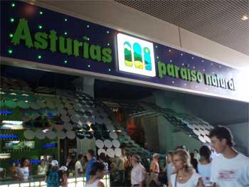 Asturias en la Expo