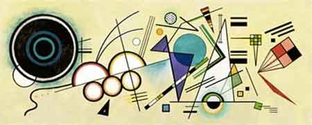 Wasily Kandinsky