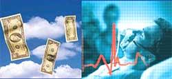 Dinero y enfermedad