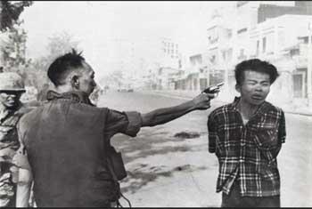 Ejecución en Saigón