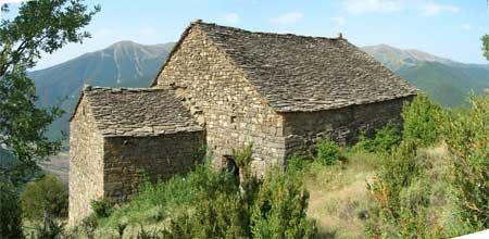 Ermita de Morillo