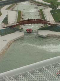 Canal Aguas Bravas