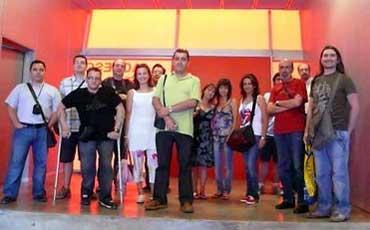 Expo Aragón
