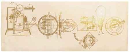 164 Aniversario del nacimiento de Thomas Edison