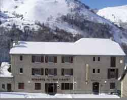 Se vende hotel