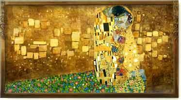 150 Aniversario del nacimiento de Gustav Klimt
