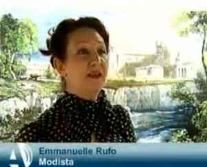 Emmanuelle Rufo