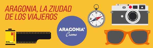 Viajando con Aragonia