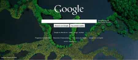 Fondo de Google
