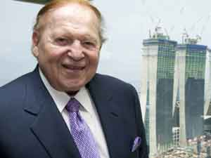 Mr. Adelson