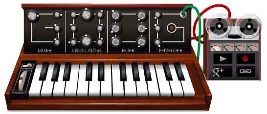78 aniversario del nacimiento de Robert Moog