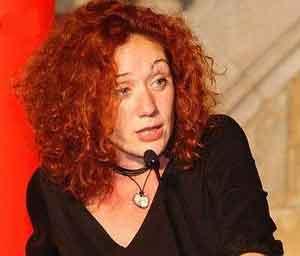 Cristina Fallarás