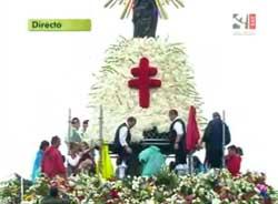 Cruz de Lorena