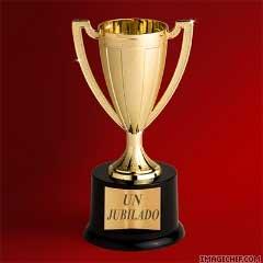 Premio Unjubilado