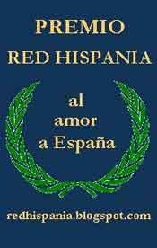 Premio Red Hispania